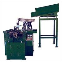 Industrial Thread Rolling Machine