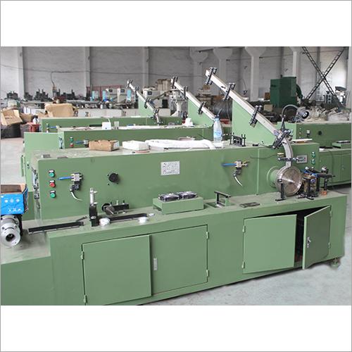 High Speed Coil Nail Collator Machine