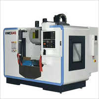 VMC 640 Vertical Machining Center