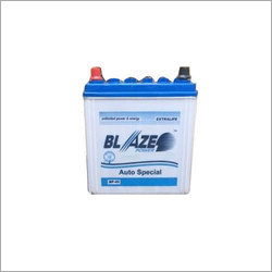 35Ah Automotive Battery