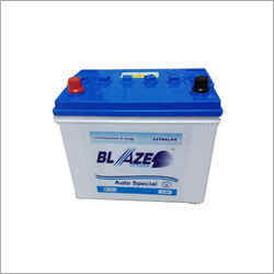 70Ah Automotive Battery