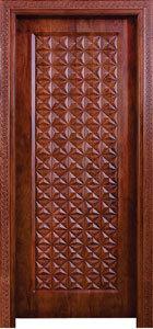 Wooden Doors 4