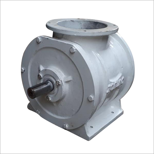 6 Inch Rotary Airlock Valve Special For Roller Flour Mills