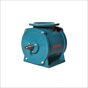 6 Inch Rotary Airlock Valve For Single Chakki Plants