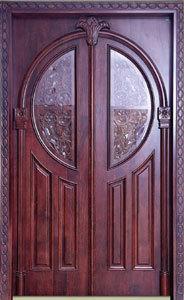 Wooden Door 6