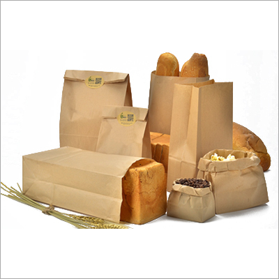 Bakery Paper Bags