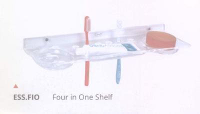 ESS FIO - Four In One Shelf