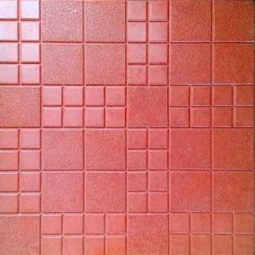 Chequred Tiles Ludoo