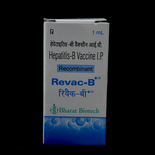 Hepatitis-B Vaccine