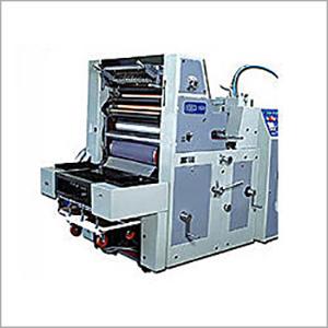 Sheet Fed Offset Machine