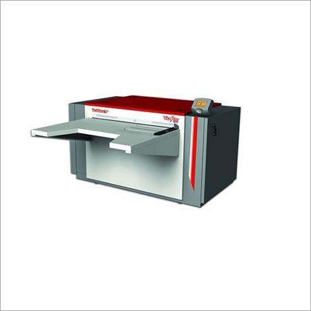 Plate Making Exposure Machine