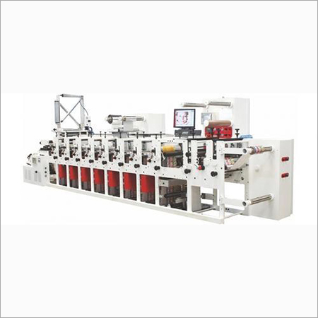 Label Printing Machine EX