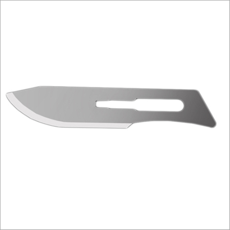 Carbon Steel Surgical Scalpel Blade