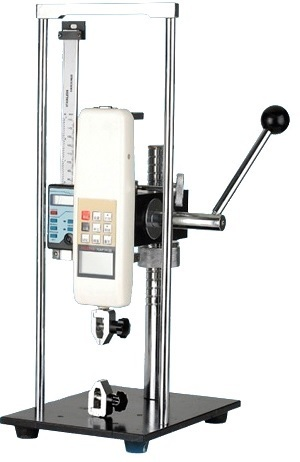 Manual Wire Crimp Pull Strength Tester