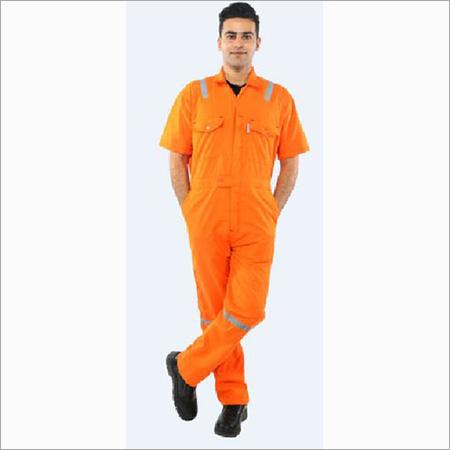 Safe Dust Safety Suit