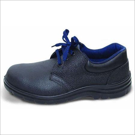 Udyogi Euroforce Safety Shoe