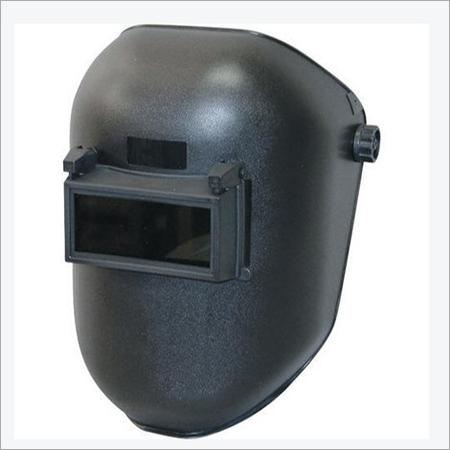 Plastic Welding Helmet