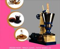 MAXI PLUS SS Oil Ghani Machine