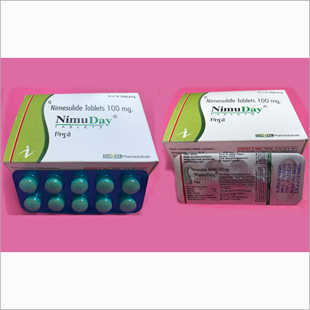 Nimesulide Tablet