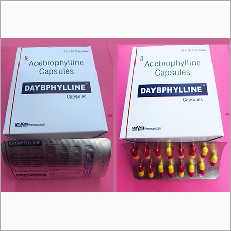 DAYBPHYLLINE
