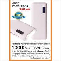 10000mAH Alien Power Bank