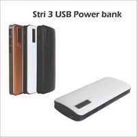 Stri 3 USB Power Bank
