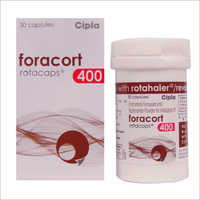 Formoterol Fumarate And Budesonide Powder For Inhalation IP