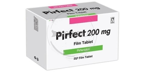 Pirfect Tablets