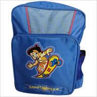 Chhota Bheem School Bag