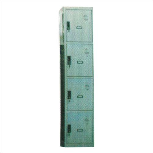 4 Door Personal Locker