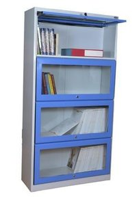 ALLWYN (G) TYPE BOOK CASE