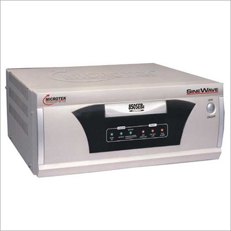 Microtek Digital Sine Wave Inverter