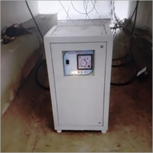 Single Phase 10kva Servo Stabilizer