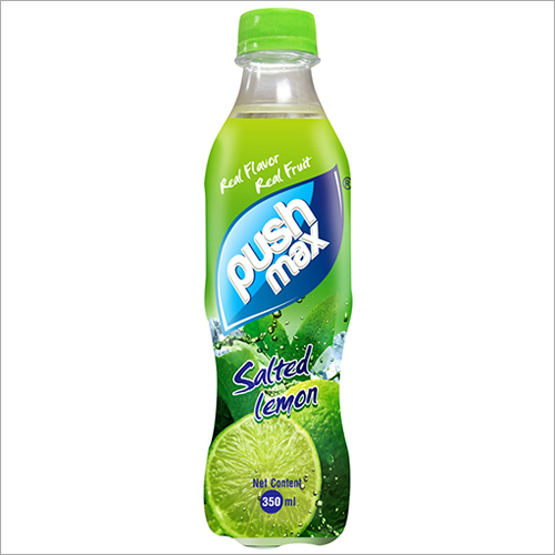Pushmax Salted Lemon Juice 350ml