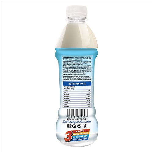 Bibabibo Rice Milk 350ml