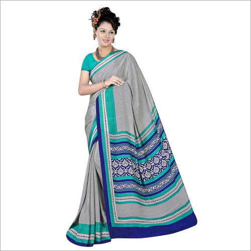 Office Wear Saree