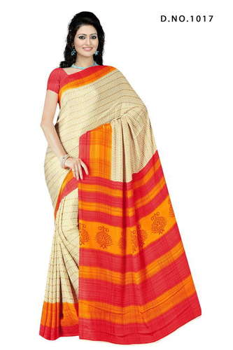 Formal Wear Saree