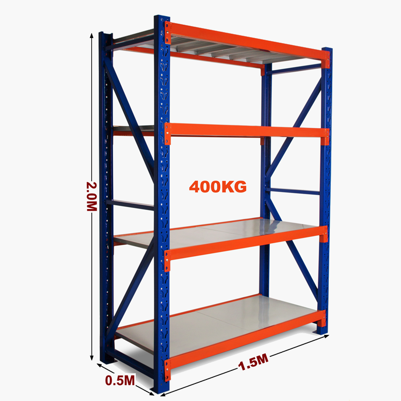 Heavy Duty Modular Rack