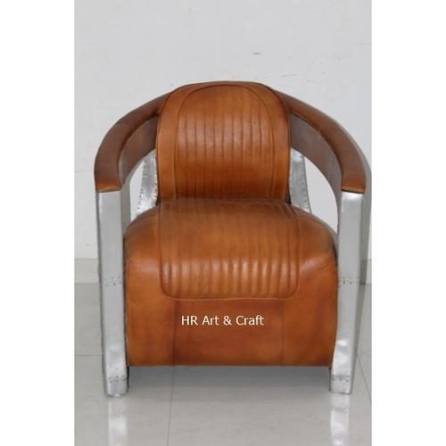 Modern Aviator Sofa