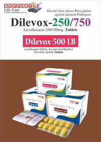 Levofloxacin 250mg