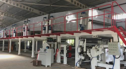 Cheap coated duplex board paper making machine supplier