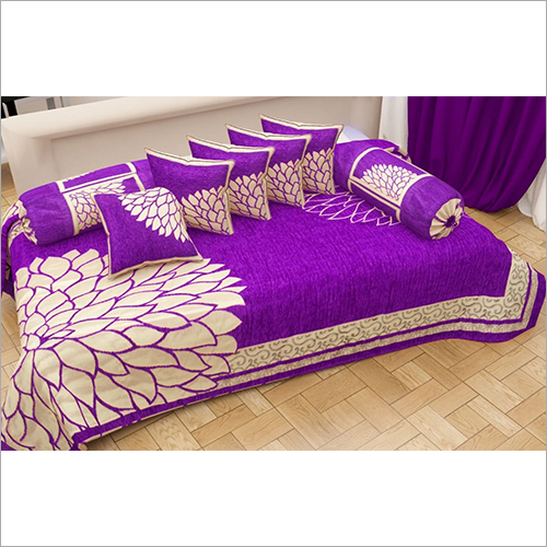Diwan Bed Cover