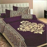 Chenille Double Bed Cover