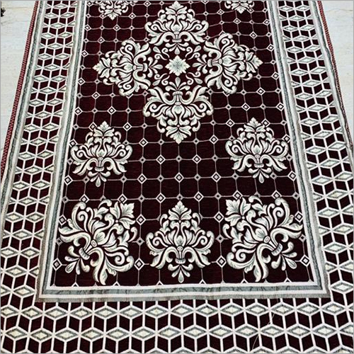 Jacquard Floor Carpet