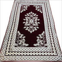 Chenille Floor Carpet
