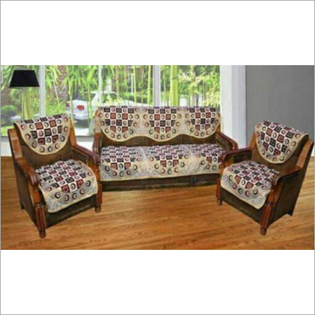 Five Seater Sofa Panel