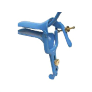 LEEP Pederson Speculum with Integrated Smoke Tube