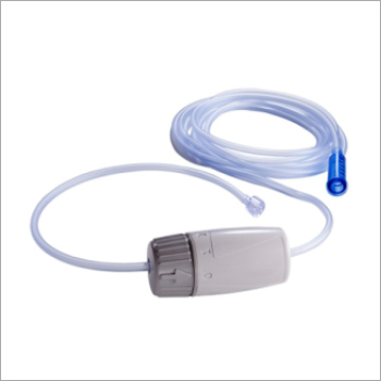 Laparoscopic Smoke Evacuation Filter and Tubing Set