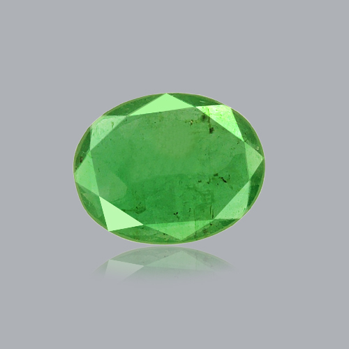 Natural Emerald Game stone
