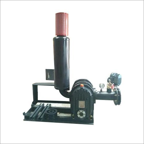Effluent Treatment Plant Root Blower